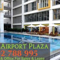 Cần bán gấp căn hộ 1 - 3 phòng ngủ, Saigon Airport Plaza, giá rẻ hơn thị trường