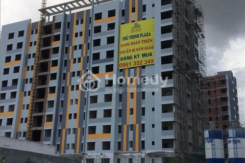 Mua bán căn hộ tại Ninh Thuận, chỉ còn 32 căn là hết, chuẩn bị bàn giao, công trình đạt 80%