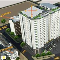 Bán căn hộ 3 phòng ngủ chung cư Tecco Phủ Liễn giá rẻ