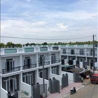 Nhà phố khu Phong Phú, Bình Chánh, nhà vào ở ngay sang tên công chứng liền