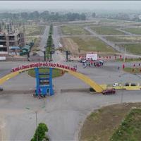 Đất nền dự án khu công nghiệp hỗ trợ và dịch vụ nam Hà Nội (Hanssip)