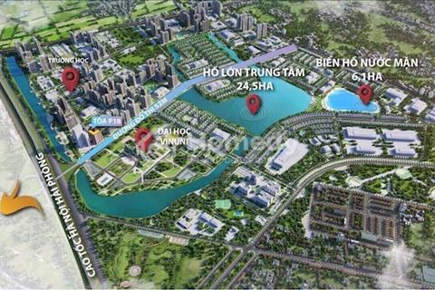 Vincity Ocean Park mở đăng kí xem nhà mẫu- CK cao lên đến hơn 12.5% - hỗ trợ vay lãi suất 0%