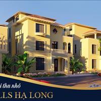 Cần bán căn hộ khách sạn 2,142 tỷ lợi nhuận 10%/năm Beverly Hills Hạ Long