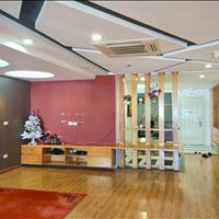 Bán căn hộ 3 phòng ngủ, 159m2 nội thất đẹp chung cư FLC Landmark Mỹ Đình