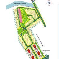 Bán lô nhà phố Cotec Phú Gia dãy F giá 17.5 triệu/m2