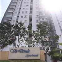 Bán căn hộ Võ Đình ngay Metro chỉ 990 triệu, có sổ hồng