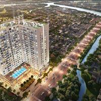 Kẹt tiền bán gấp căn hộ Goldora Plaza 2 phòng ngủ, giá chỉ 1,5 tỷ, cách Phú Mỹ Hưng 1km