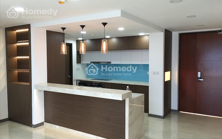 Cho thuê Penthouse 280m2 tầng 30 tại Petro Land Tower Phú Mỹ Hưng, Quận 7