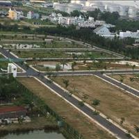 Đất nền sổ đỏ mặt tiền đường Huỳnh Tấn Phát dự án Green Riverside