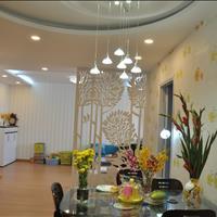 Chính chủ bán căn hộ 3 phòng ngủ, 107m2 quận Tân Phú, giá tốt vào ở ngay