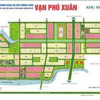 Cần bán lô nhà phố dãy C Cảng Sài Gòn Nhà Bè, 132.9m2, đường 20m, giá rẻ 22.7 triệu/m2