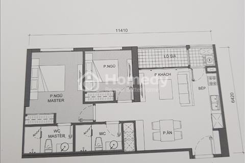 Chính chủ cần bán căn hộ Vinhomes Bắc Ninh, diện tích 73m2