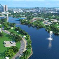 Bán đất sinh lời cao, vị trí cốt lõi của trung tâm hành chính thành phố mới Bình Dương