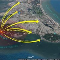 Condotel mặt tiền biển Vũng Tàu, chia sẻ doanh thu 50%