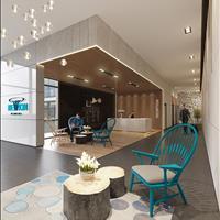 Bán căn hộ đa năng Newton Residence 42m2 - nhận nhà 12/2018 hoàn thiện – Hỗ trợ vay 70%