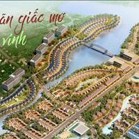 """Đặt chỗ -  Eco Charm """"Ốc đảo xanh giữa lòng Đà Nẵng"""", view Sông, Giá gốc CĐT,Chiết Khấu ngay 10%"""