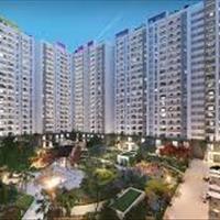 Suất ngoại giao căn góc, tầng trung, view nội khu, tòa H4 mà giá chỉ 16,1 triệu/m2