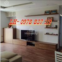 Cho thuê căn hộ ngõ 234 Hoàng Quốc Việt - khu đô thị Nam Cường, 66m2, 2 phòng ngủ, 9 triệu, full đồ