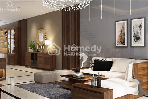Căn hộ cao cấp The Light Trung Văn 135m2, full nội thất, 3 phòng ngủ