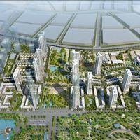 Bán Shophouse dự án The Manor Central Park, quận Hoàng Mai