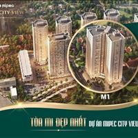 Cần chuyển nhượng lại căn hộ chung cư thương mại, dự án Mipec City View