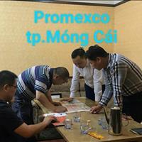 Bạn biết nắm bắt cơ hội, bạn là nhà đầu cơ tài ba, dự án Promexco sẽ là niềm hi vọng của bạn