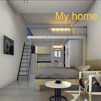 Cho thuê căn hộ mini, full nội thất đẹp, giá siêu rẻ tại Quận 4, yên tĩnh và an ninh