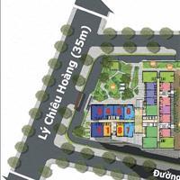 Căn hộ The Western Capital quận 6 - cần bán căn số 6 tháp B3 - giá 2.15 tỷ 76m2 (có VAT và 2% PBT)