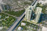 Dự án được đầu tư bởi Công ty Cổ phần Đầu tư Văn Phú số 2 (Công ty con của Công ty Cổ phần Đầu tư Văn Phú – Invest).