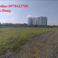 Bán đất mặt tiền gần chợ Mỹ Nga mặt tiền đường Tây Lân, Quận Bình Tân