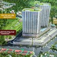 Cần bán gấp căn hộ The PegaSuite, 2 phòng ngủ, giá chỉ 1,78 tỷ