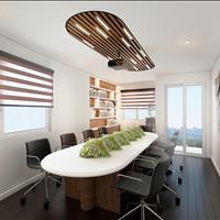 Cho thuê văn phòng trọn gói Ba Đình, giá 7 triệu/phòng 4 - 5 người, đường Cửa Bắc, 12 tầng