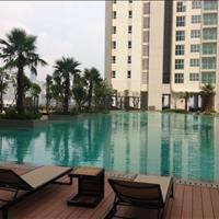 Chuyển nhượng hoặc cho thuê căn hộ cao cấp Sadora, khu đô thị Sala, tầng 6 3 phòng ngủ, căn góc