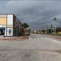 Bán đất nền tại khu đô thị Yên Thanh cạnh Vincom Uông Bí