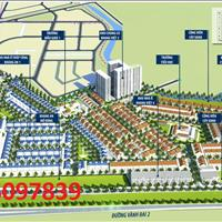 Đất nền khu dân cư quận 9, khu dân cư Khang An vòng xoay Liên Phường