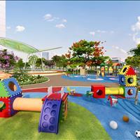 Cần chuyển nhượng căn hộ Prosper Plaza giá 1,4 tỷ/căn 2 phòng ngủ 2WC block A view Phan Văn Hớn