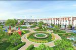 Chủ đầu tư Công ty TNHH Xây dựng phát triển địa ốc Phú Thọ cam kết bàn gia cơ sở hạ tầng, đường giao thông nội khu đúng tiến độ với đường cáp ngầm, đường điện, vỉa hè từ 4m, đường nhựa 12-24m giao thông đi lại thuận lợi.