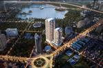 Chung cư Sky Park Residence - ảnh tổng quan - 3