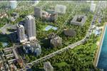 Dự án được đầu từ bởi Tổng Công ty CP Xây Dựng Thanh Hóa với quy mô 02 khối tháp có chung khối đế 5 tầng. Trong đó, khối tháp văn phòng có chiều cao 27 tầng và khối tháp căn hộ chung cư có chiều cao 37 tầng.