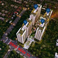 Chung cư 4 mặt tiền quận 6 - The Western Capital, sổ hồng vĩnh viễn, 1,85 tỷ