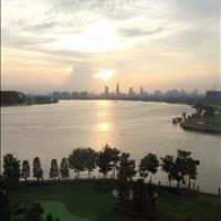 Bán căn hộ Duplex 2 tầng Đảo Kim Cương, view sông Sài Gòn thoáng mát
