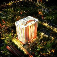 Trương Định Complex duy nhất ở Quận Hai Bà Trưng nhận nhà ở ngay, giá 24 tr/m2 (VAT) full nội thất