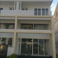 Cần bán gấp biệt thự Dragon Parc 2, căn mặt tiền Nguyễn Hữu Thọ, nhà hoàn thiện, tiện kinh doanh