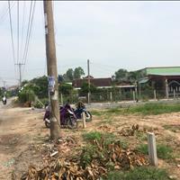 Bán lô đất mặt tiền đường Quốc Lộ 22, gần ngay chợ Tân Phú Trung, Củ Chi