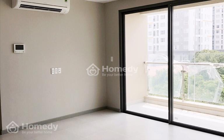 Thuê căn Officetel 65m2 có ban công tại The Gold View, giá 16 triệu/tháng