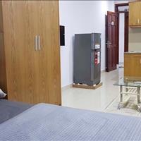 Phòng căn hộ mini cao cấp Cách Mạng Tháng Tám, đầy đủ tiện nghi, phòng gym, bảo vệ 24/24