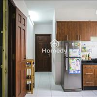 Bán chung cư Ngọc Khánh quận 5, 2 phòng ngủ view sông, 2 tỷ