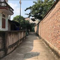 Bán 66m2 đất Khoan Tế, Đa Tốn - Ngay gần chợ Bún, gần khu đô thị Ecopark - Giá 17 triệu/m2