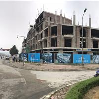 Bán nhà phố 5 tầng trung tâm ngã 6 Lào Cai - sổ đỏ chính chủ, sở hữu mãi mãi