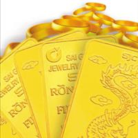 Tặng cây vàng cho quý khách sở hữu căn hộ cao cấp Sơn Trà Ocean View